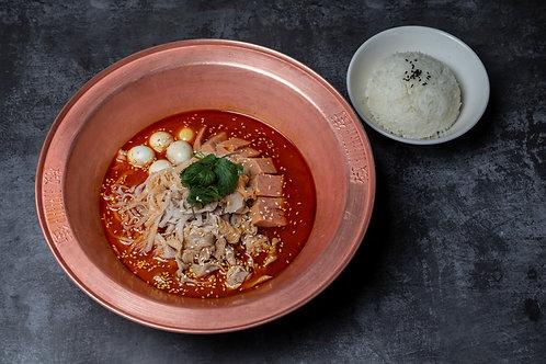 荤冒菜 (82001)