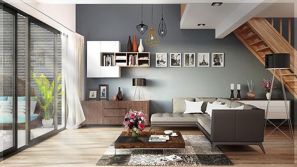 Дизайн - проект дома