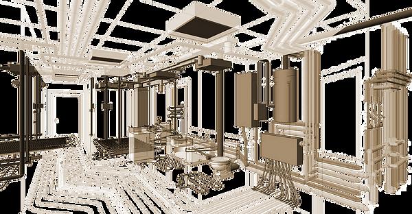 Инженерные системы здания