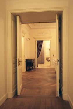 Холл в квартире