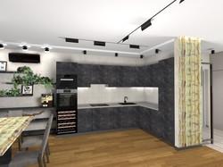 Кухня-вид1вар2