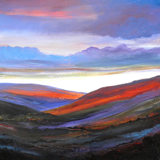 Twilight Valley