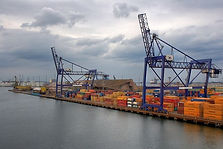 Container_Terminal,_Teesport_-_geograph.