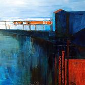 Steel River Blues ( Sold ).jpg