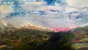 Landscape Acrylics