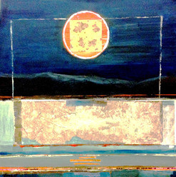 Orient Moon