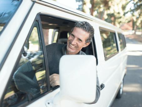 Как начать делиться автомобилем на Getarent