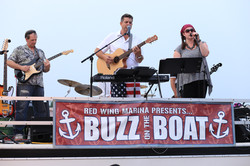 """Live Music the """"Buzz"""""""