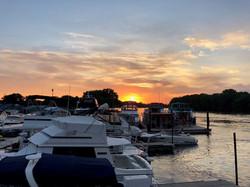 RWM Sunset