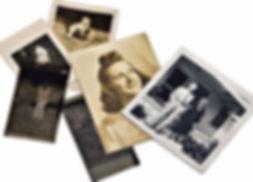 Sample of older images to be restored