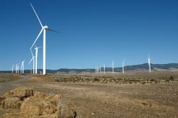 Kittitas Valley Wind Farm Project