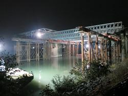 I-5 Skagit River Bridge Replacement