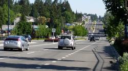 Shoreline SR 99 Aurora Corridor
