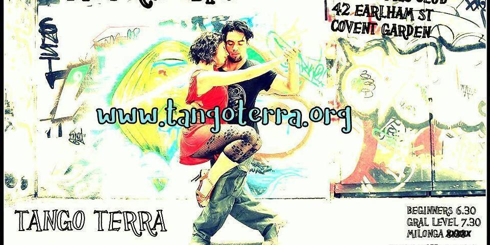 QTL visits Tango Terra