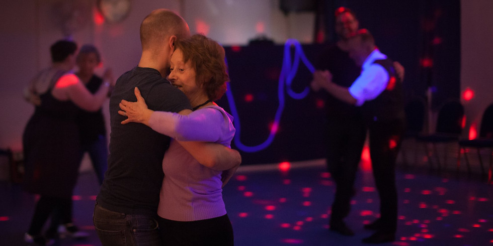 Tango across the world