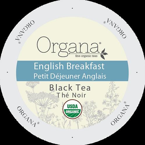 Organa English Breakfast Tea