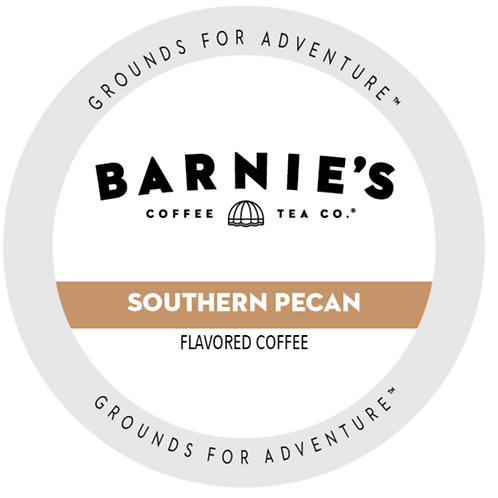 Barnie's Southern Pecan
