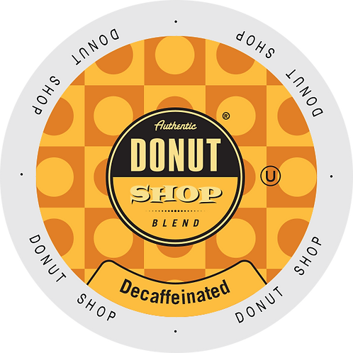 Donut Shop Decaf