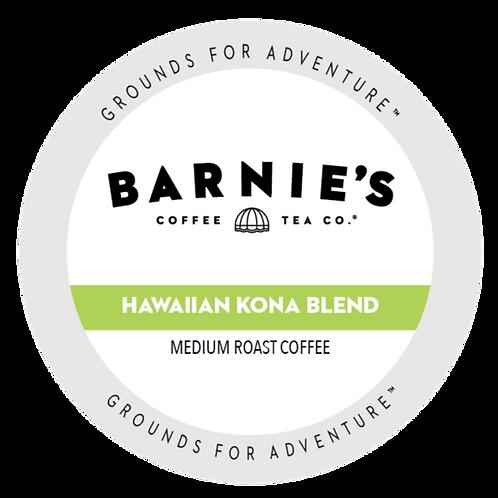 Barnie's Hawaiian Kona