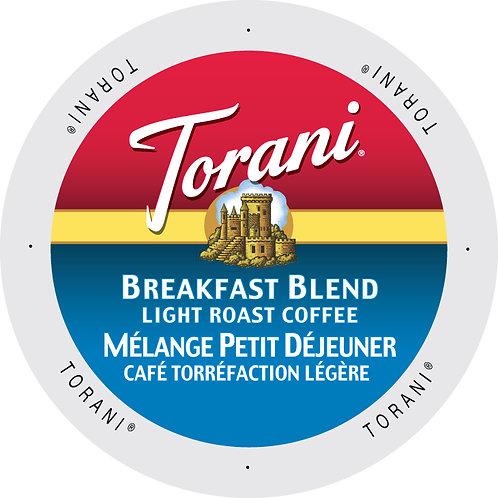 Torani Breakfast Blend
