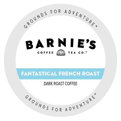 Barnie's Fantastic French Roast