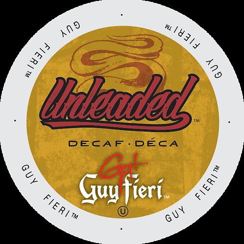 Guy Fieri Unleaded Decaf