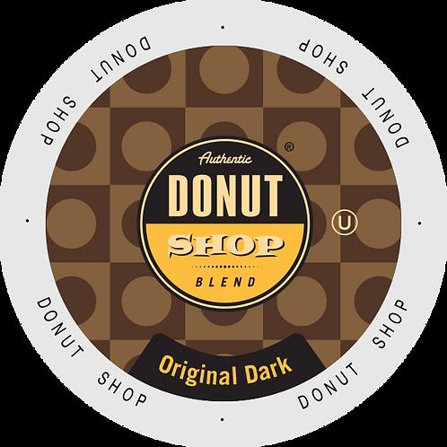 Donut Shop Original Dark Roast