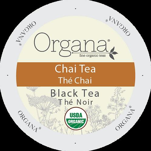 Organa Chai Tea