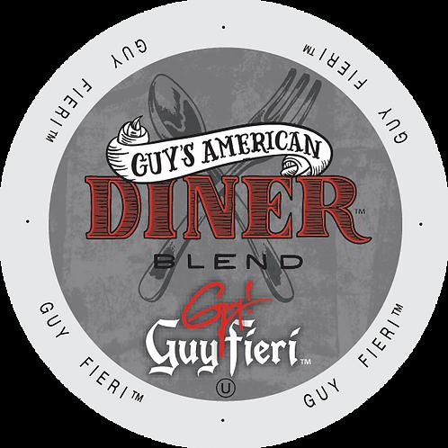 Guy Fieri Diner Blend
