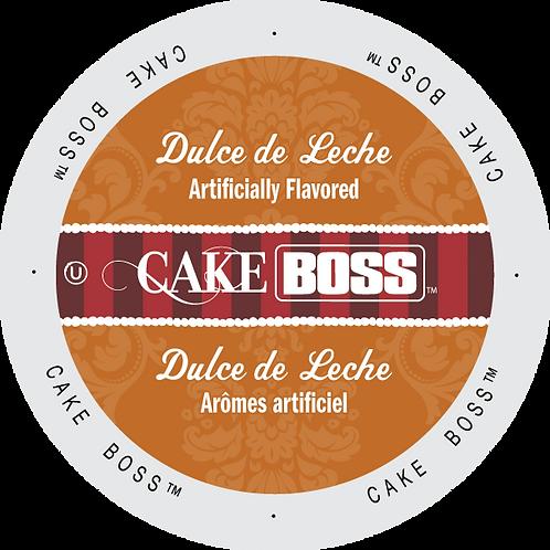 Cake Boss Dulce de Leche