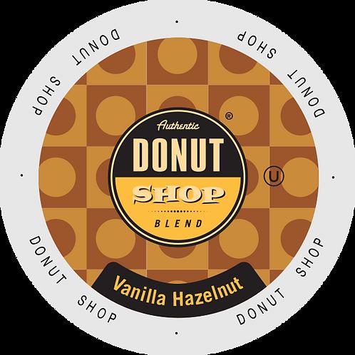 Donut Shop Vanilla Hazelnut