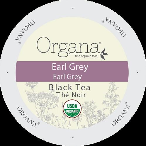Organa Earl Grey Tea