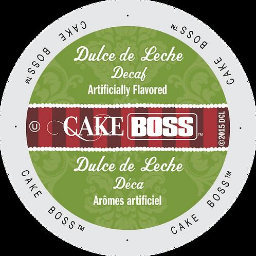 Cake Boss Dulce de Leche Decaf