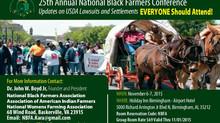 25th Annual NBFA Conference Agenda