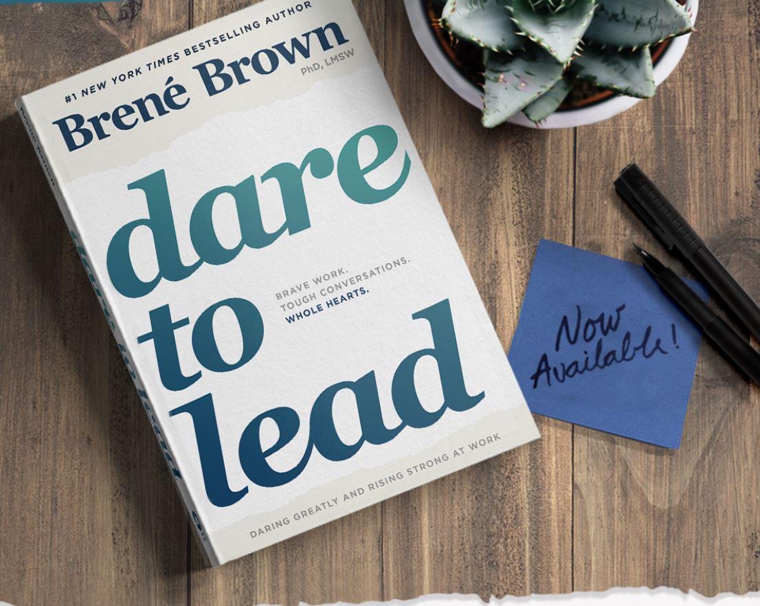 Dare to Lead™ Coaching