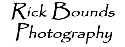 Rick Bounds Photography