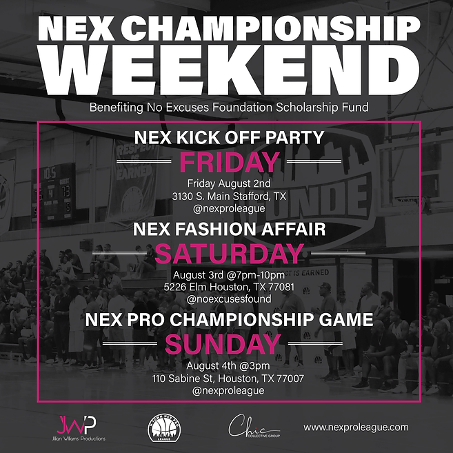 NEX CHAMPIONSHIP WEEKEND FLYER.png