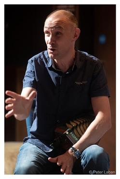 Tim Collins