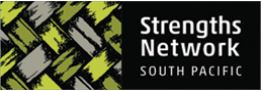 Strengths Network South pacific Cliftonstrengths coaching gallup