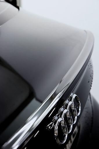 Audi and Opti-Coat