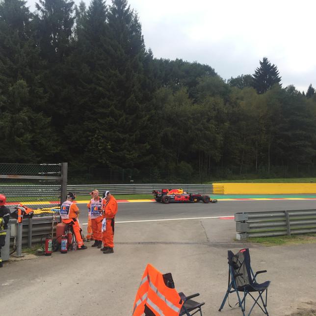 Sport Psychology and Formula 1