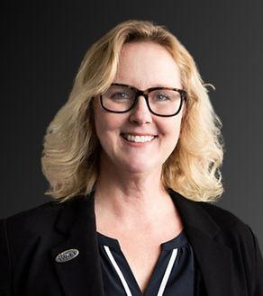 Amy McCart, Ph.D.