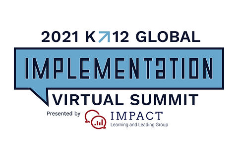 K12 Global Implementation Summit