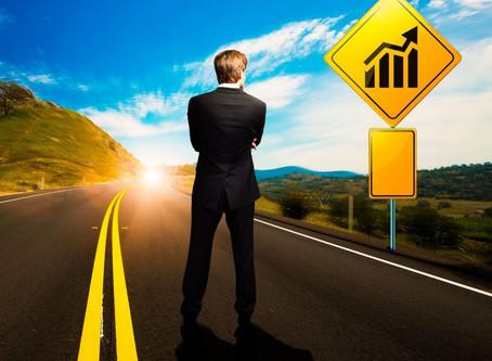 Europa em recuperação traz dados que animam os mercados.