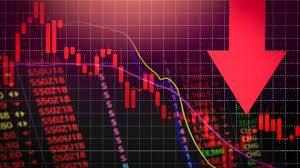 Mercados operando em queda após Debate entre Trump x Biden.