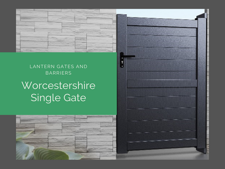 Worcestershire Gate Collection