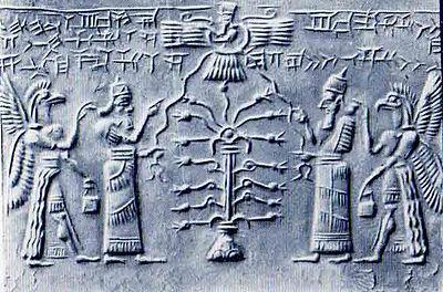 The Ancient Aliens - Annunaki - Gods of Sumeria