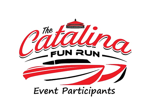 5th Annual Catalina Fun Run Participant