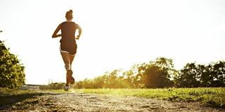 Running Without A Purpose: The Power Of Positive Peer Pressure