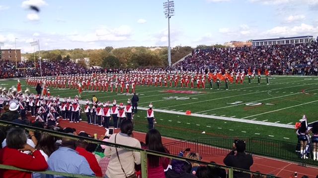 Howard U Stadium_Wash, DC